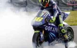 MotoGP: motogp  valentino rossi