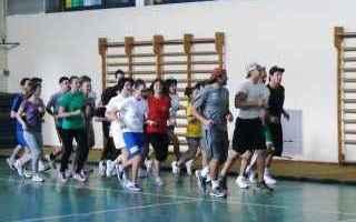 scuola  educazione fisica  adolescenti