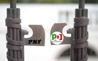 Politica: partito democratico  legittima difesa