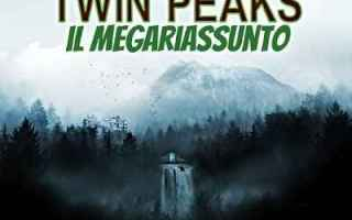 twin peaks  david lynch  mark frost  tv