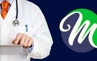 salute medicina android iphone malessere