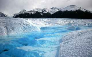 Ambiente: scienze  riscaldamento globale  terra