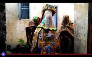 dal Mondo: africa  tradizioni  mitologia  costumi