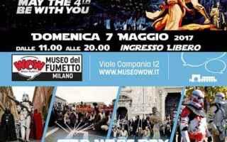 Milano: milano gratis star wars day cose da fare