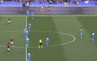Serie A: sarri napoli calcio  serie a  news  roma