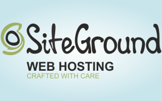 siteground  hosting  wordpress  italiano