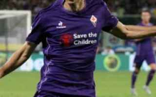 Calciomercato: milan  fiorentina  kalinic
