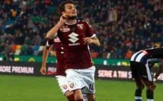Serie A: torino  ljajic  juventus