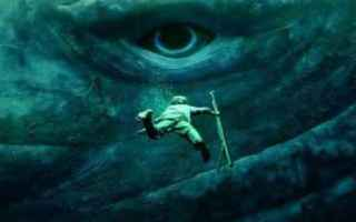 Libri: moby dick  balena  achab  recensione