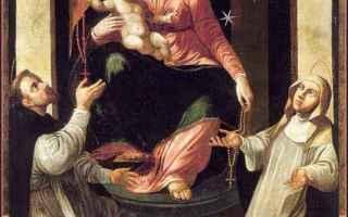 Religione: pompei  santuario  supplica  madonna