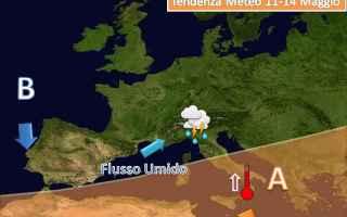Meteo: meteo  settimana  italia  caldo  africa