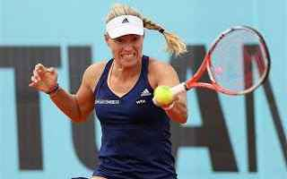 Tennis: tennis grand slam madrid premier