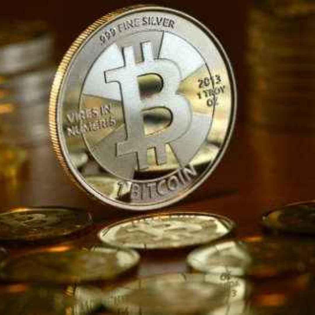Bitcoin senza freni. Ha superato anche quota 1500 dollari