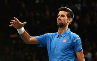Tennis: tennis grand slam news racchetta