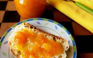 Ricette: marmellata  mandarini  colazione