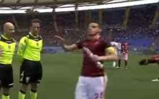 Serie A: de rossi calcio roma news  spalletti