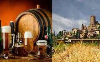 Viaggi: borgo  birre  festival  evento  piacenza