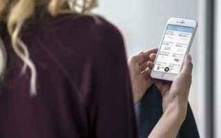 Telefonia: apps  smartphone  ricarica  credito