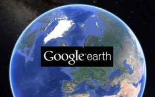 google earth  apps  nature  3d