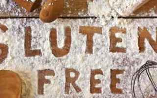 Alimentazione: gluten free  celiaco  glutine