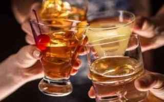 dal Mondo: metanolo  vodka  grecia