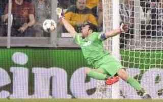 Champions League: juventus  monaco  champions league