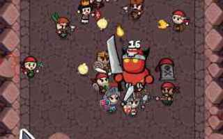 Mobile games: android iphone indie game videogiochi