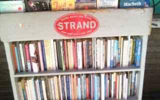 Viaggi: strandbook store  new york  viaggio