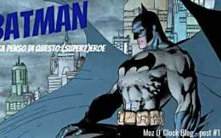 batman  fumetti  cartoons  film