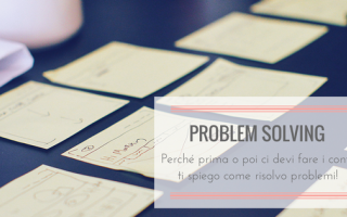 Lavoro: problemsolving business