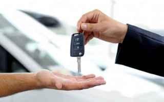 passaggio di proprietà  automobile