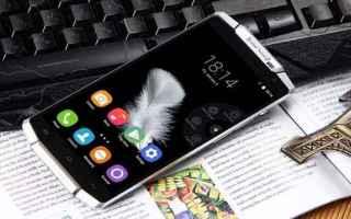 oukitel k10000 pro  smartphone