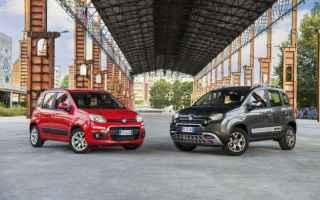 Automobili: patenti  auto  giovani  fiat  neopatenta