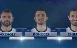 Champions League: juventus monaco cardiff finale champions