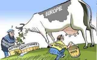 dal Mondo: brexit  trump  populismo  politica