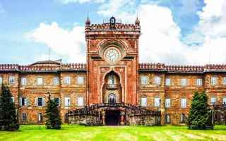 beni culturali  castello  toscana
