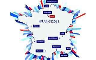 Rugby: La Francia accelera per ottenere la coppa del mondo