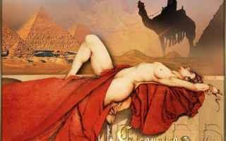 cesare  cesarione  cleopatra  macedone