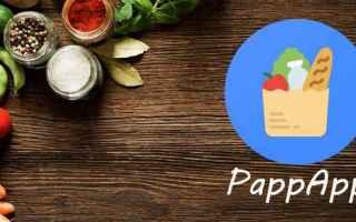 Gastronomia: android  cucina  ricette  ricettario  cibo