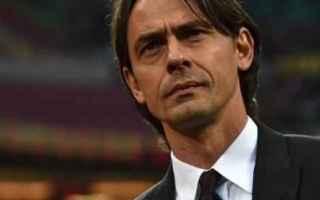 Serie B: serie b  inzaghi  venezia  palermo
