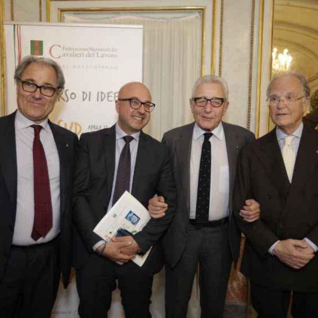 25 mila euro in palio per giovani, associazioni e imprese locali - Il concorso Go Sud