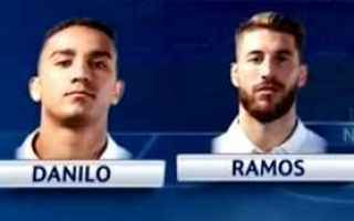 Champions League: zidane finale juventus news  calcio