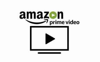 File Sharing: amazon prime video  streaming