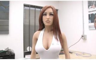 Sesso: sexy  bambola  umanoide  harmony