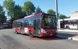 cotral  roma  trasporto pubblico