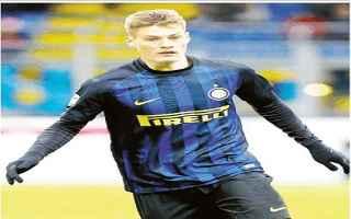 Calciomercato: inter  sampdoria  schick