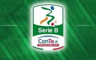Serie B: serie b  benevento  frosinone