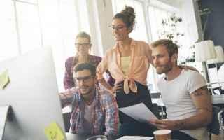 Lavoro: aprire attività  aprire azienda