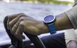 garmin quatix 5  smartwatch  wearable