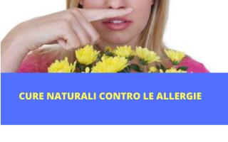 Salute: allergie  difese immunitarie  cortisone